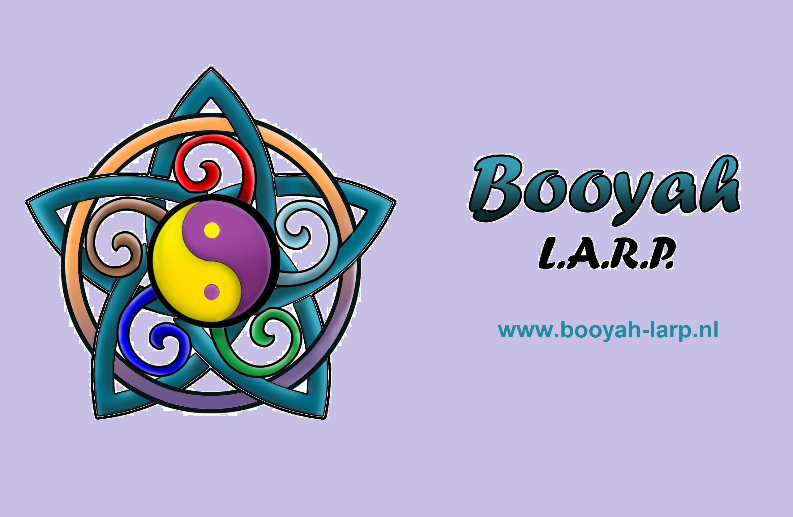 Booyah-Larp